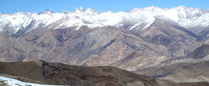 Dolpa Region Trek